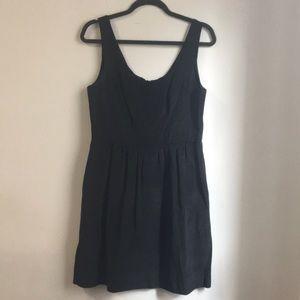 Shoshanna little black dress